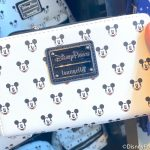 Oh Boy! We Found a NEW Set of Mickey Mouse Loungeflys in Downtown Disney