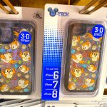 Groove Along with Mickey, Minnie, and CHUUBY with the New Mickey and Minnie's Runaway Railway Phone Cases in Disney World!