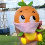 How Does Wearing a Mask CHANGE the Way You Eat and Drink Around World Showcase in EPCOT?