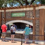 How Do You Socially Distance an EPCOT Food and Wine Booth? Click Here to See!