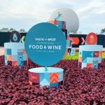 NEWS: One of the Taste of EPCOT Food and Wine Festival Food Booths Is Closed Until Further Notice