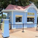 The Islands of the Caribbean Food Booth at EPCOT Is Closed Again Today — Here's What That Means