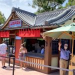 REVIEW and PICS! Frothy Ramen Is BACK in EPCOT for the 2020 Food and Wine Festival!