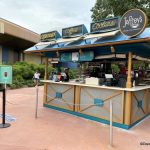 Review! Get Your Frozen Drink On at Joffrey's During the EPCOT Food and Wine Festival!