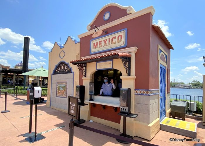 Review! We're Going LOCO After All These DELISH Dishes from Mexico at EPCOT's Food and Wine Festival!