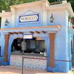 Review! The Sweet, Spicy, and Sparkling Tastes of Morocco at EPCOT'S Food and Wine Festival