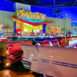 Review: Never Underestimate the Power of Watching Movies While You Eat at Sci-Fi Dine-In Theater in Disney World