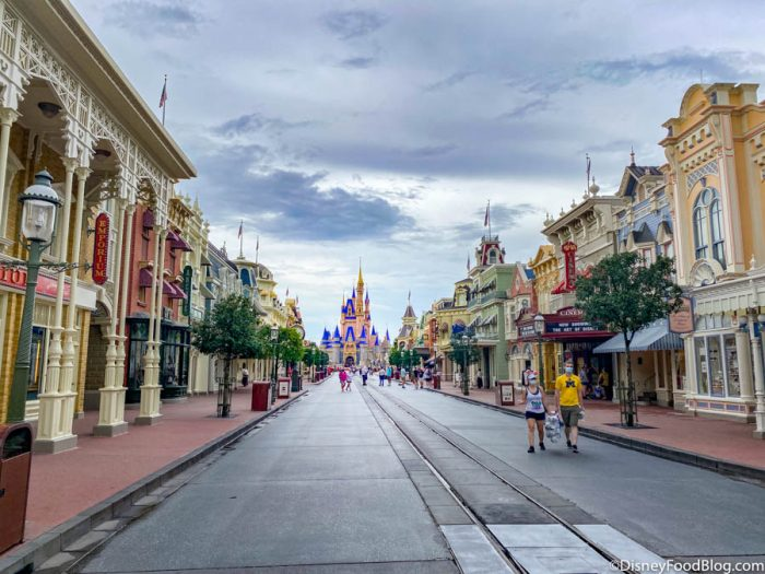 Do I Have to Wear a Mask When Taking a Photo in Disney World? Here's What We Experienced Today.