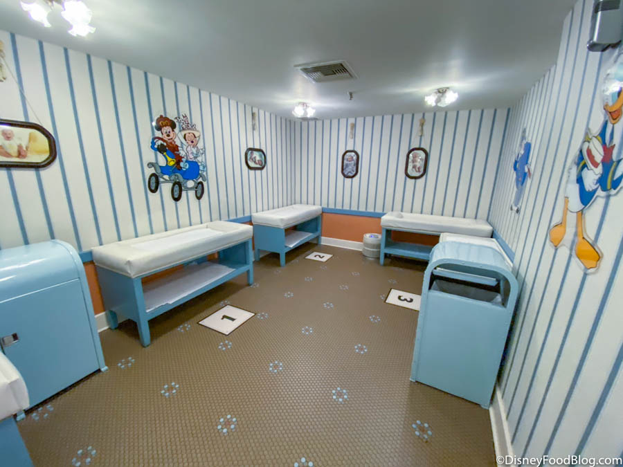 PHOTOS: Take a Look Inside a Baby Care Center at a Newly ...