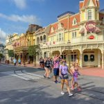 Main Street, U.S.A Cast Members in Magic Kingdom Have a NEW Look!