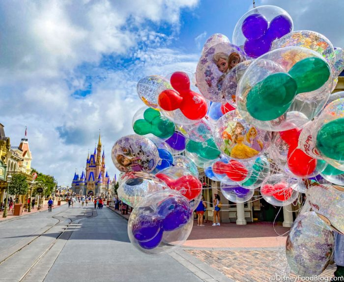NEWS: Disney World to Increase Park Pass Reservation Availability For Annual Passholders SOON!