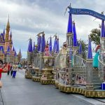 We Didn't Expect to Like The New Character Cavalcades at Disney World, But We DID!