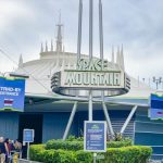 A New Space Mountain Movie is Reportedly in the Works from Disney!