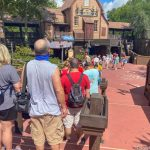 How Accurate Are Disney World's Posted Ride Wait Times Since Reopening?