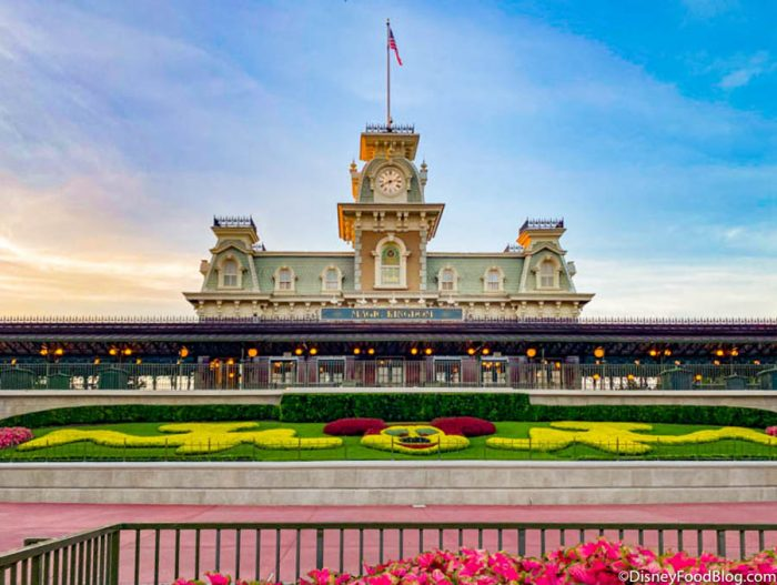Florida Orange County Mayor Jerry Demings Comments on Disney World's Reopening Amid Health Concerns