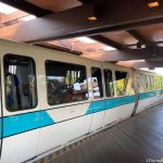 News! The Monorail Station at Disney's Polynesian Resort Will Be Closing Temporarily Later This Year!