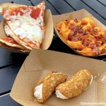 Review: Come to the Italy Booth at EPCOT's Food and Wine Festival For the Food, but Stay For the DRINKS