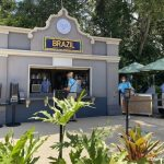 Does Brazil Measure Up Without One of Our Favorite Dishes at EPCOT's Food and Wine Festival?