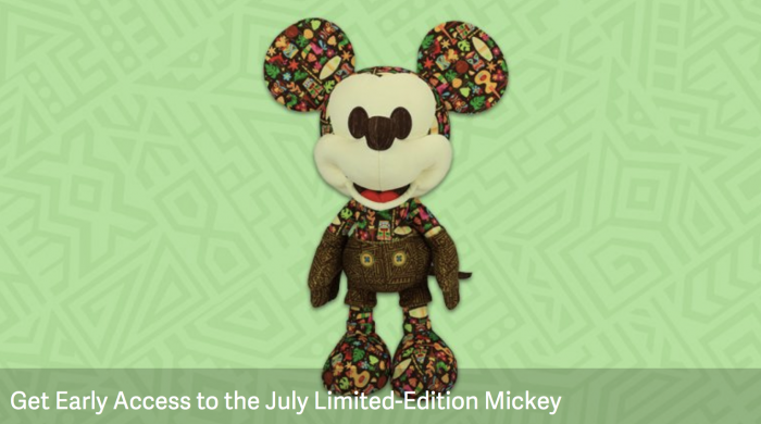 D23 Members, Check Out This EXCLUSIVE Pin Collection You Can Score!