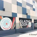 Photo! Get a First Look at the Donuts From Everglazed, Coming Soon to Disney Springs!