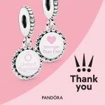 """Pandora Reminds Everyone That We're """"Stronger Together"""" with Their FREE Charm in Disney Springs!"""