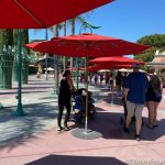 We Noticed a SPIKE in Virtual Queue Wait Times Today in Disneyland