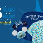 Disneyland 65th Anniversary Ear Hats, Sweaters, and MORE Have Arrived Online!