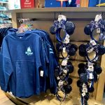 Disneyland's 65th Anniversary Merchandise Just Dropped Online and We're STUNNED by the Virtual Line!
