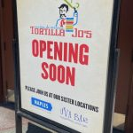 NEWS! Tortilla Jo's Has Officially Reopened in Downtown Disney