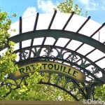 Get a Behind-the-Scenes LOOK at the Remy's Ratatouille Adventure Ride Coming to EPCOT Soon!