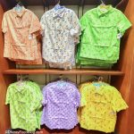 OMG There's a Disney World TRASH CAN SHIRT?! We Spotted SO MANY Amazing Button-Down Shirts in Disney World!
