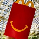Photos! FUN New Pixar Keychains are Now Available with McDonald's Happy Meals!