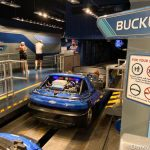 We Rode Test Track at EPCOT For the First Time Since the Closures and It's WAY Different Now!