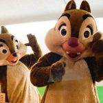 'Chip 'n' Dale Rescue Rangers' Is Getting a Feature Film on Disney+ With Two HILARIOUS Stars!