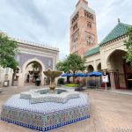 Disney Files Financing Statement Related to Company Involved in Morocco's Restaurants in EPCOT