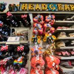 There's a NEW Pair of Sequined Classic Minnie Ears in Disney World!