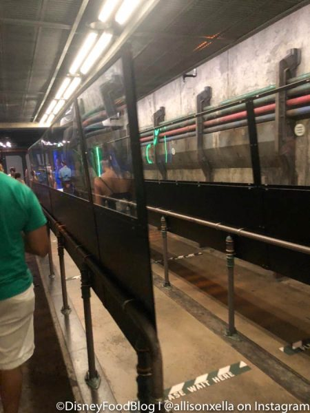 Here's What It's Like to Ride Flight of Passage at a Reopened Animal Kingdom