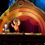 PHOTOS: One of the Three Caballeros Is MISSING From EPCOT's Gran Fiesta Tour!