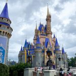 DFB Video: Latest Disney News: Ride Mishaps, EPCOT Construction, Restaurants Reopen & SO MUCH Halloween Merch!