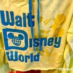 This SUPER Bright Hoodie We Spotted at Disney World Will Make You Want to Mousercise!