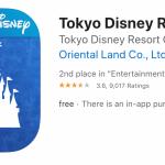 News: Tokyo Disney Resort's App Finally Has an English Language Version!