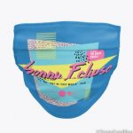 Take a LOOK at Our NEW Disney Food Blog Face Masks!
