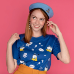 HARVEYS New Donald Duck Collection Has Almost Sold Out, But There Are Still a FEW Items Left!