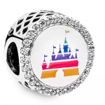 "This NEW Pandora Charm Will Show off Your Disney ""Happy Place"""