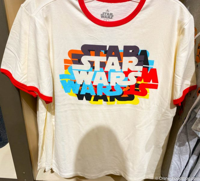 What's New in Disney Springs — New Drinks at Starbucks, Construction Updates on New Spots, and Star Wars Anniversary Merchandise!