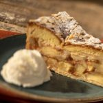 Disney Recipe: Celebrate the 4th With This Apple Pie Recipe from Whispering Canyon Cafe!