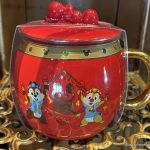 Lunar New Year in July? We Found Some Unexpected Festive Merch in Disney World!