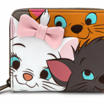 Whether You Love Dogs, Cats, or BATS, There's a NEW Disney Loungefly For YOU!