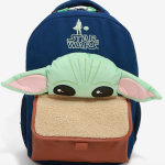 TWO Exclusive Baby Yoda Loungefly Styles Are Now Available for Pre-Order Online!