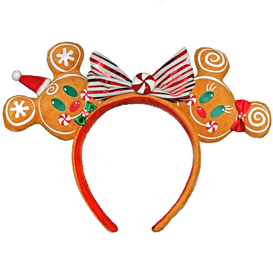 Disney Christmas Ears 2020 Celebrate Christmas in July with a Preview of New Disney Holiday